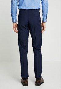 Strellson - ALLEN MERCER  - Suit - darl blue - 5