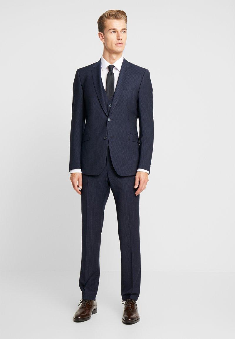 Strellson - ALLEN MERCER - Suit - dark blue