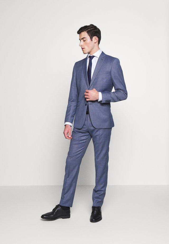 ALLEN MERCER - Anzug - dark blue
