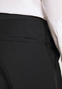 Strellson - ANTHON MEST - Kostuum - black - 7