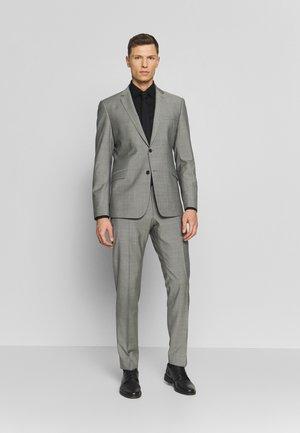 ALLEN MERCER - Oblek - grey