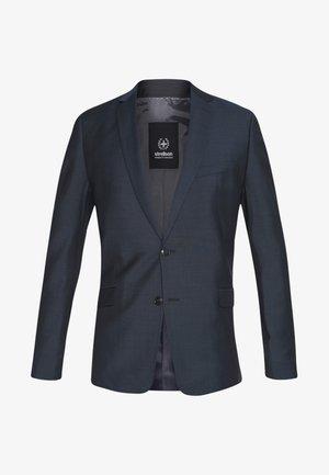 ALLEN MERCER - Oblek - dark blue