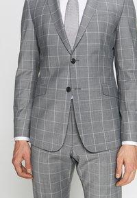 Strellson - ALLEN MERCER SLIM FIT - Dress - grey - 7