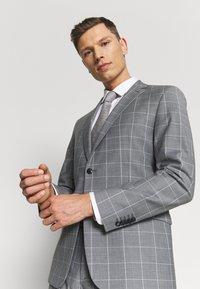 Strellson - ALLEN MERCER SLIM FIT - Dress - grey - 6