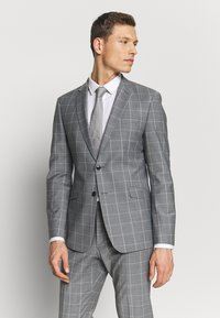 Strellson - ALLEN MERCER SLIM FIT - Dress - grey - 2