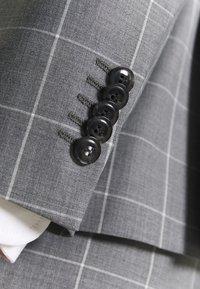 Strellson - ALLEN MERCER SLIM FIT - Dress - grey - 11