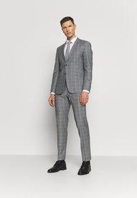 Strellson - ALLEN MERCER SLIM FIT - Dress - grey - 1