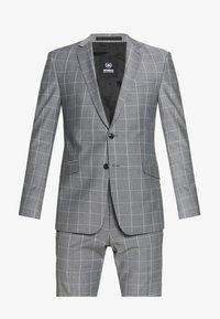 Strellson - ALLEN MERCER SLIM FIT - Dress - grey - 10