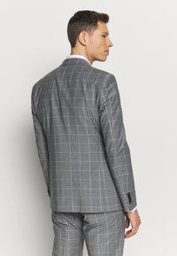 Strellson - ALLEN MERCER SLIM FIT - Dress - grey - 3