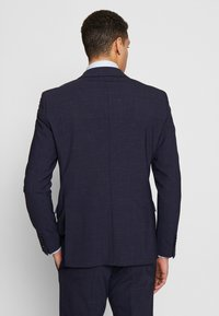 Strellson - CURL MADDEN DOUBLE BREASTED  SLIM FIT - Suit - blue - 3