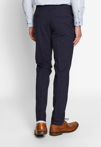 Strellson - CURL MADDEN DOUBLE BREASTED  SLIM FIT - Suit - blue - 5