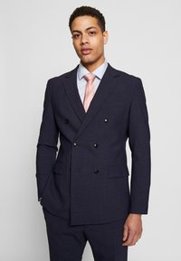 Strellson - CURL MADDEN DOUBLE BREASTED  SLIM FIT - Suit - blue - 2