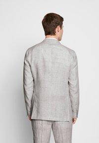 Strellson - CURTIS - Suit jacket - light grey - 2