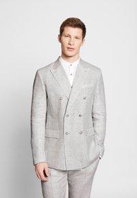 Strellson - CURTIS - Suit jacket - light grey - 0
