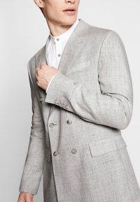 Strellson - CURTIS - Suit jacket - light grey - 5