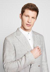 Strellson - CURTIS - Suit jacket - light grey - 3