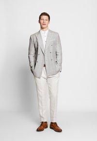 Strellson - CURTIS - Suit jacket - light grey - 1