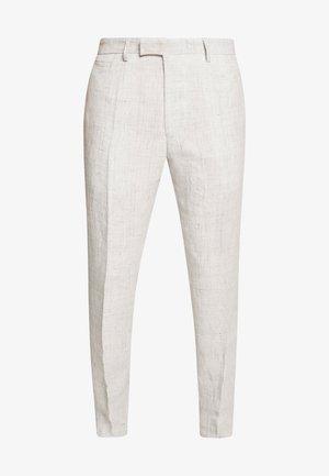 KYND - Trousers - light grey