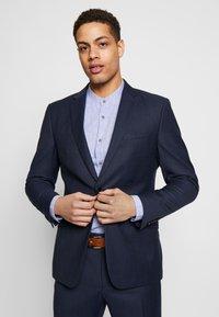 Strellson - ALLEN MERCER SET - Suit - dark blue - 2
