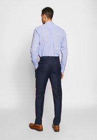 Strellson - ALLEN MERCER SET - Suit - dark blue - 6