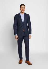 Strellson - ALLEN MERCER SET - Suit - dark blue - 0