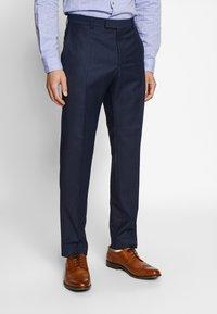 Strellson - ALLEN MERCER SET - Suit - dark blue - 4