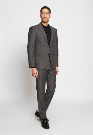 RICK JANS - Suit - grey
