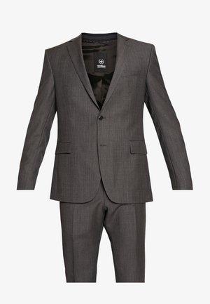 RICK JANS - Oblek - grey