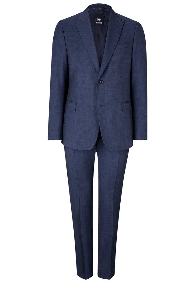 ANZUG ASTON-MASER - Kostuum - dark blue  402