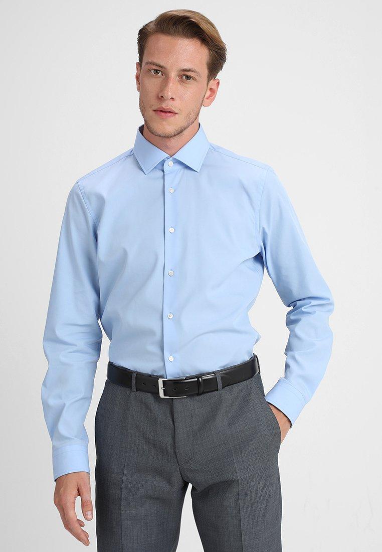 Strellson - SANTOS SLIM FIT - Shirt - hell blau