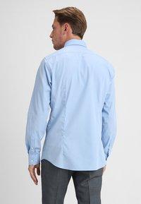 Strellson - SANTOS - Overhemd - hell blau - 2