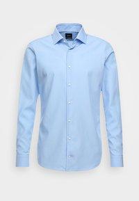 Strellson - SANTOS - Overhemd - hell blau - 4