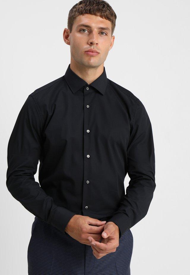 SANTOS - Skjorte - black