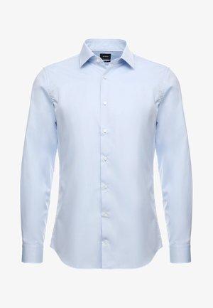SANTOS SLIM FIT - Formální košile - hell blau