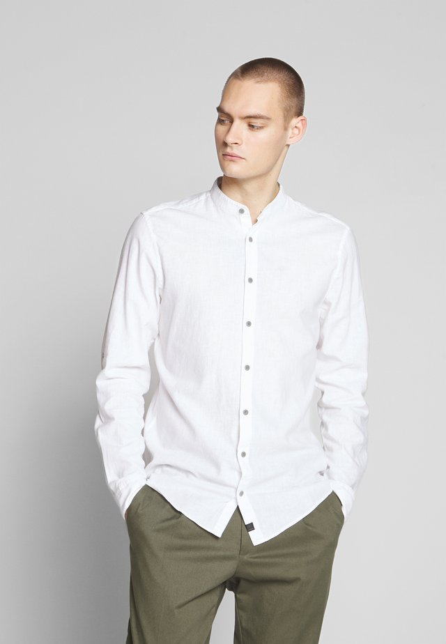 CONELL - Shirt - white