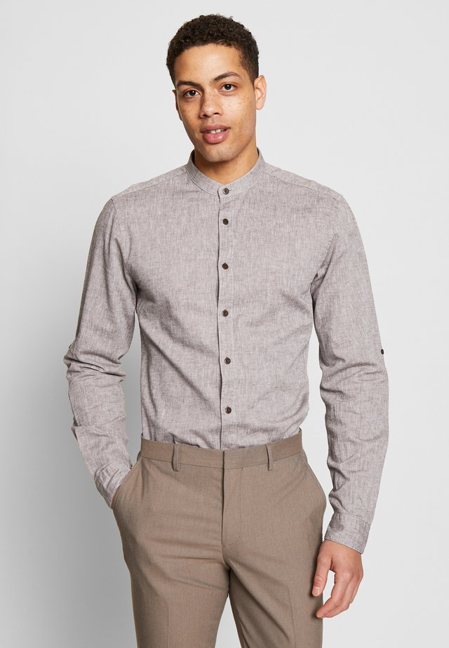 CONELL - Shirt - grey