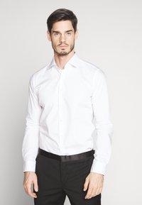 Strellson - SANTOS - Zakelijk overhemd - white - 0