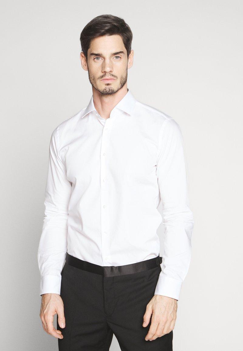 Strellson - SANTOS - Zakelijk overhemd - white