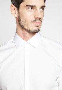 Strellson - SANTOS - Zakelijk overhemd - white - 5