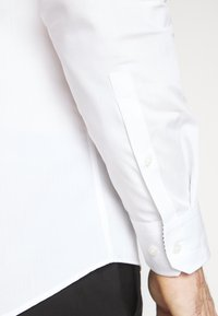 Strellson - SANTOS - Zakelijk overhemd - white - 3