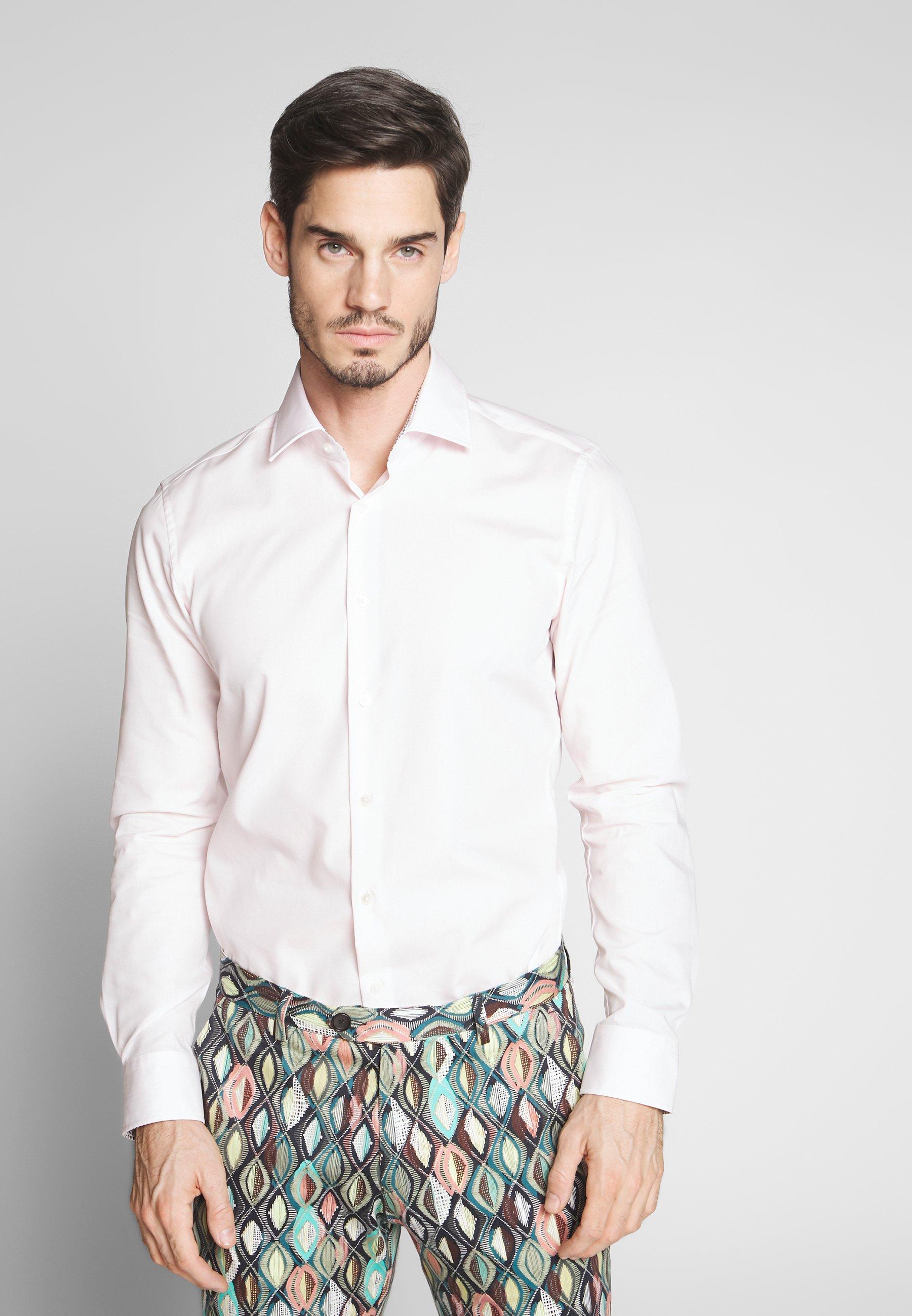 Strellson SANTOS - Koszula biznesowa - rose