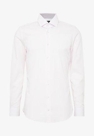 SANTOS - Formal shirt - rose