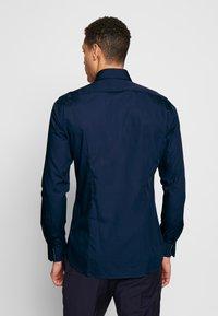 Strellson - SANTOS - Zakelijk overhemd - dark blue - 2