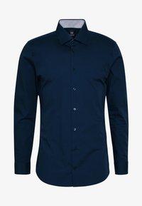 Strellson - SANTOS - Zakelijk overhemd - dark blue - 4