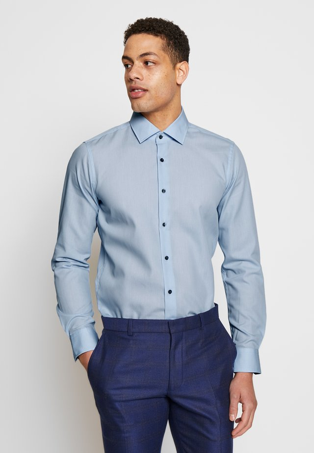 SANTOS - Formal shirt - light blue