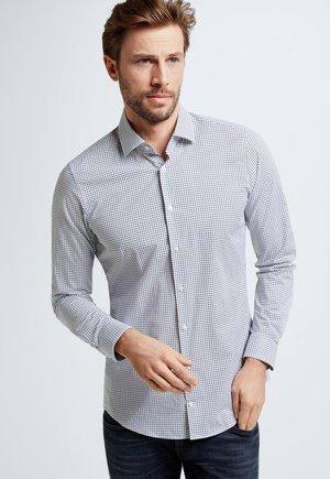 SANTOS - Shirt - blue