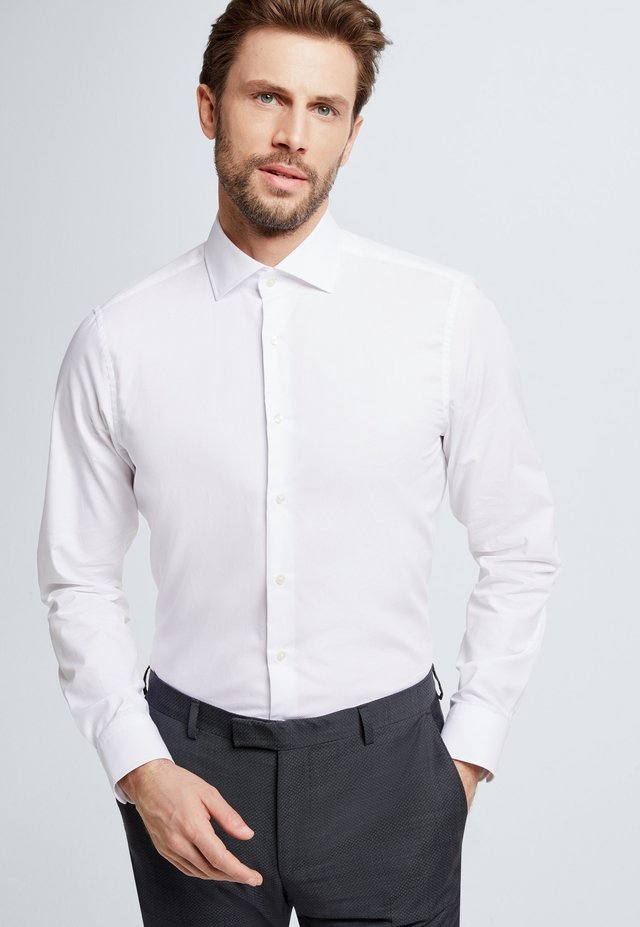 RUBEN - Formal shirt - white