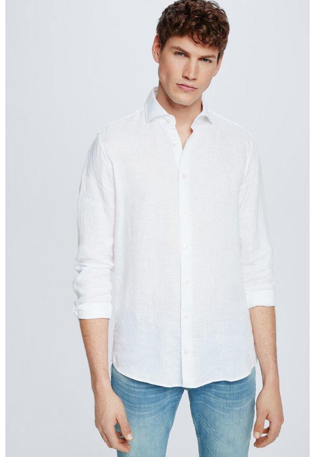 SERENO - Shirt - weiß
