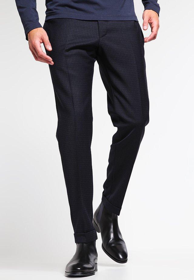 SKEEN - Pantalon classique - marine