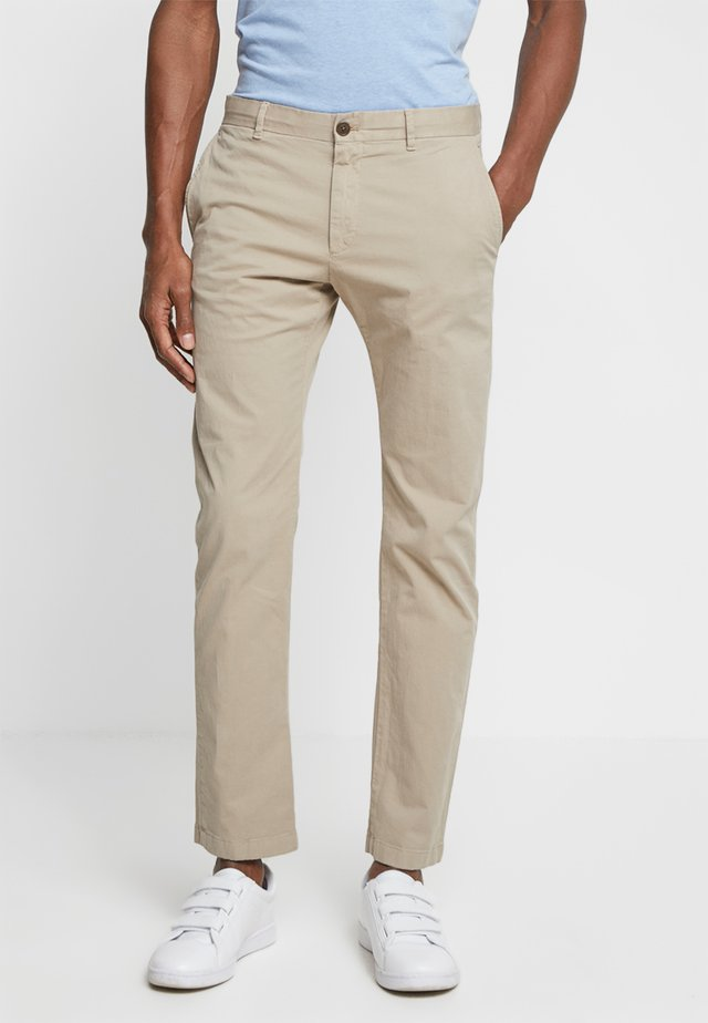 RYPTON - Chinos - medium beige